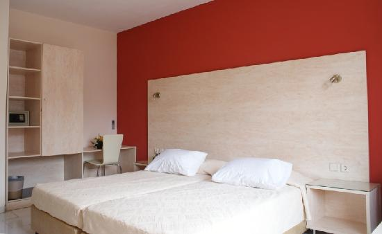 Hotel Helena: Bedroom