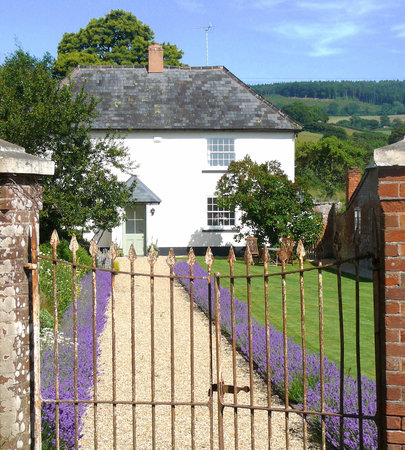 Lancercombe Farm - Bed & Breakfast