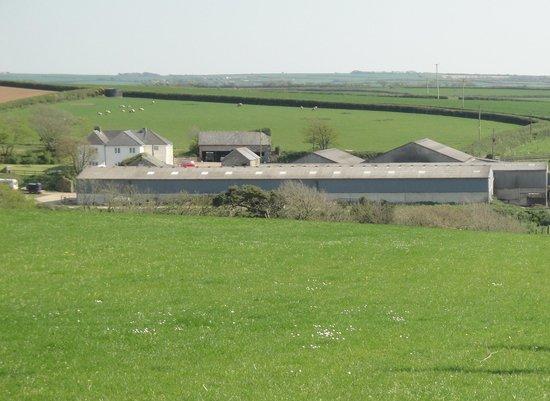 Gawlish Farm