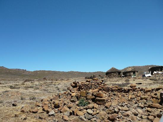 Major Adventures - Day Tours : In the Kingdom of Lesotho