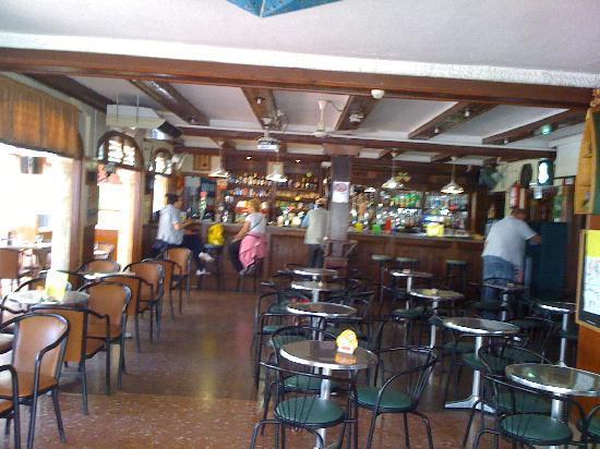 Esmeralda Apartments : Bar - Esmeralda