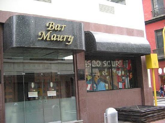 Photo of Maury Hotel Lima
