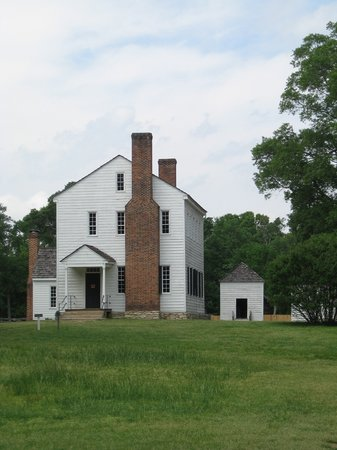 ‪Historic Latta Plantation‬