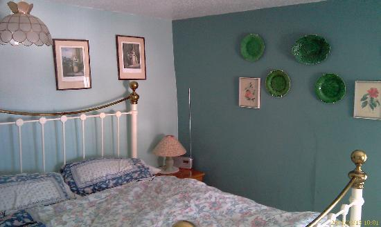 Lewis's Bed and Breakfast: Zimmer