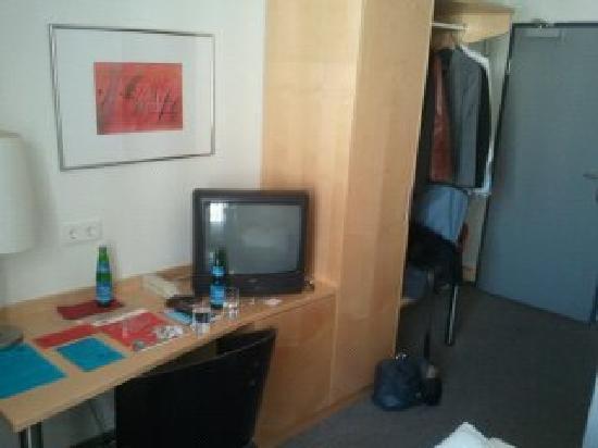CVJM Hotel : Zimmer