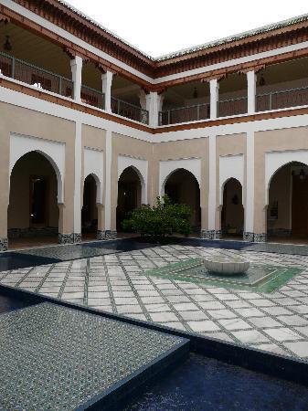 Beaut calme et s r nit picture of hotel les jardins de l 39 agdal marrakech tripadvisor - Les jardins de l agdal marrakech ...