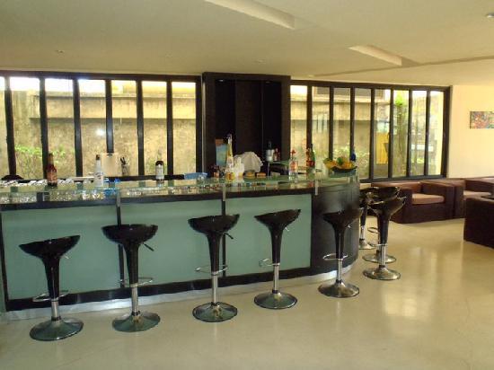 Amarin Samui Hotel: Lobby Bar