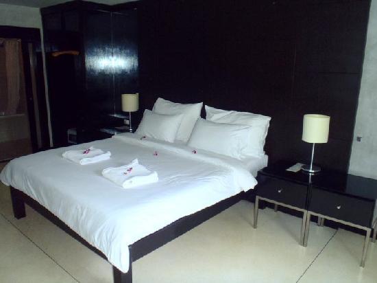 Amarin Samui Hotel: Superior Room