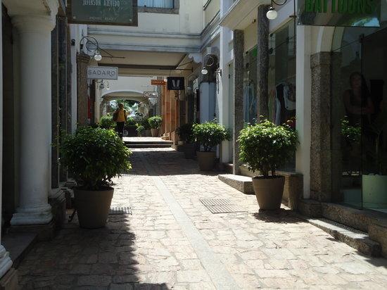 Rua das Pedras Photo