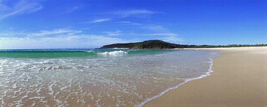 Elizabeth Beach, אוסטרליה: Elizabeth Beach