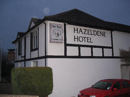 Hazeldene Hotel: Speaks for itself
