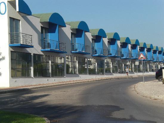 Palmela Village Golf Resort: Apartamentos