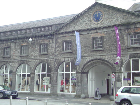 ‪Kilkenny Design Centre‬