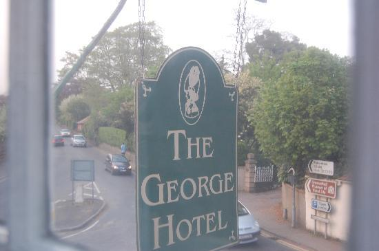 The George Hotel: The George
