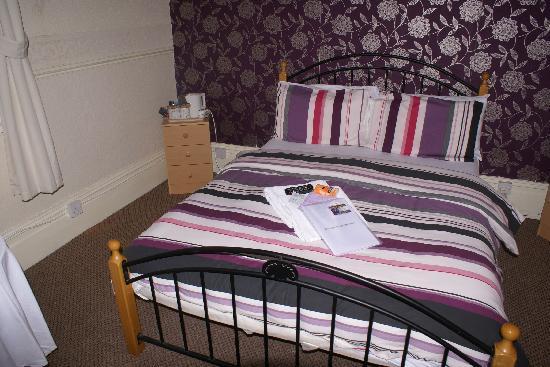 Earlsway Hotel: Double room