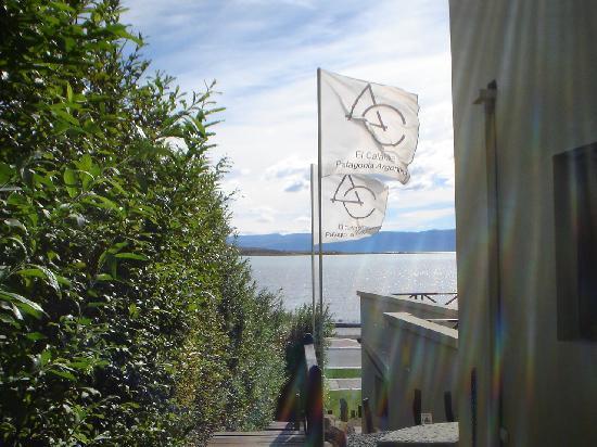 Altos de la Costanera - Aparts: Banderas