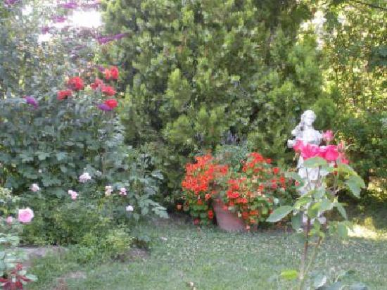 Il Nevale: The Garden