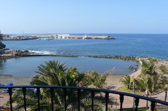 Hotel Dorado Beach & Spa : Vistas desde habitacion
