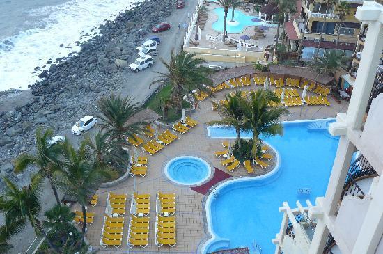 Hotel Dorado Beach Spa Gran Canaria
