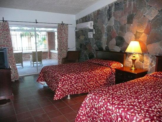 Hotel el Morro: Room #22
