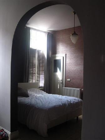 Frais Divers: Bed room