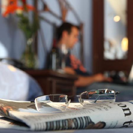 Ciros Hotel: Hotel Ciros