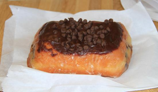 Donut King: Made fresh each morning, they are outrageous when warm