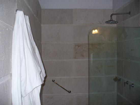 Casa Canabal Hotel Boutique : baño