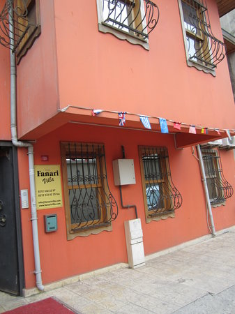 Photo of Fanari Villa Istanbul