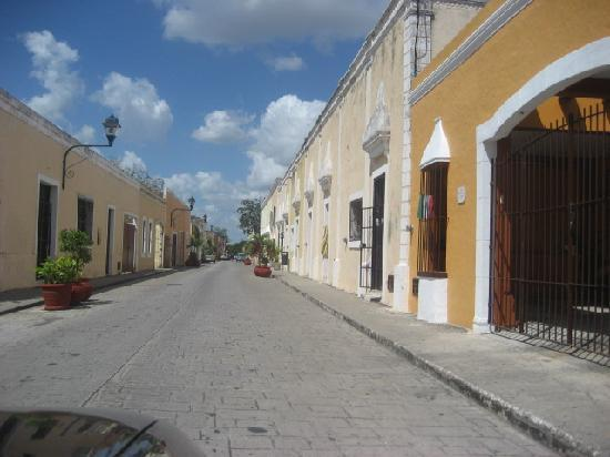 Вальядолид, Мексика: Valladolid2