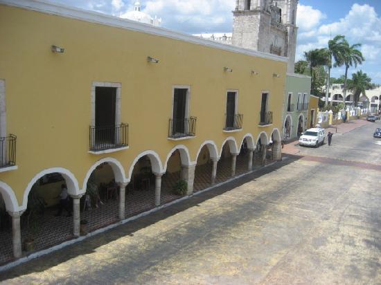 บายาโดลิด, เม็กซิโก: Valladolid5