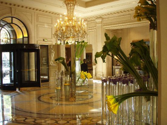 Four Seasons Hotel George V Paris Prices