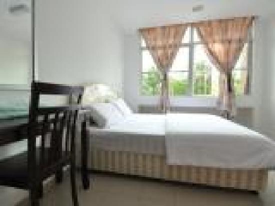 Kuala Selangor, มาเลเซีย: Superior Room