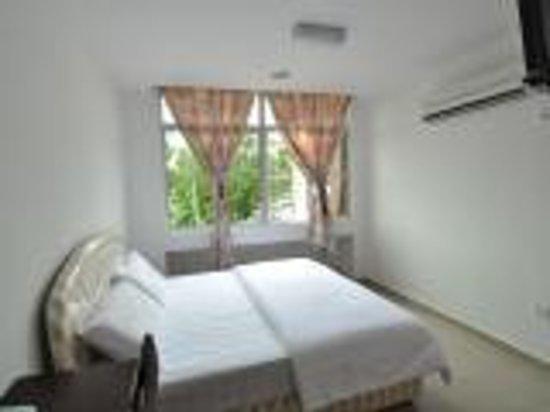 โรงแรมเมลาวาตี เรีย