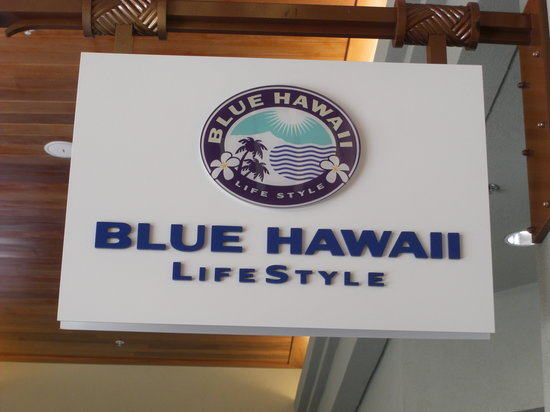 Blue Hawaii LifeStyle
