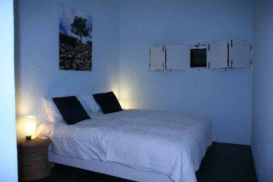 Casa Porta Azul: Luxery room