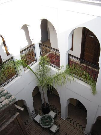 Riad Nerja : the rooms-gallery
