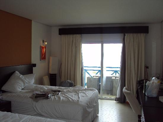 Thunderbird Resorts & Casinos - Poro Point: Room with a view!