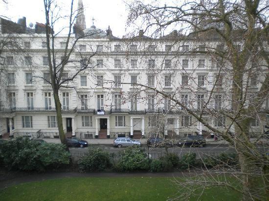 The Reem Hotel London