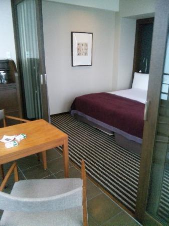 Hyatt Regency Hakone Resort and Spa: 客室