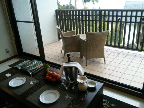 Sankara Hotel & Spa Yakushima : 客室