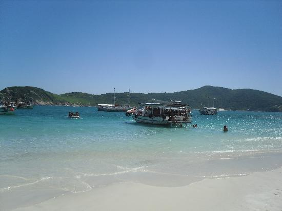 Бузиос: Arraial do Cabo