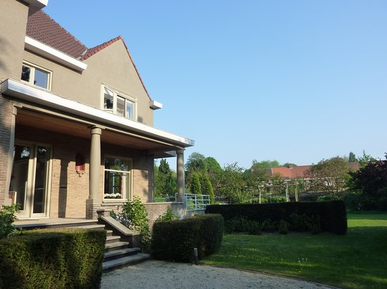 Photo of Bed & Breakfast 't Sevencoote Brugge