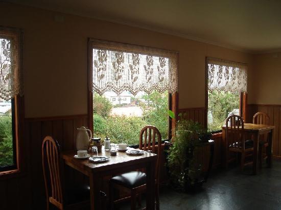 Hostal Entre Rios: Comedor 2