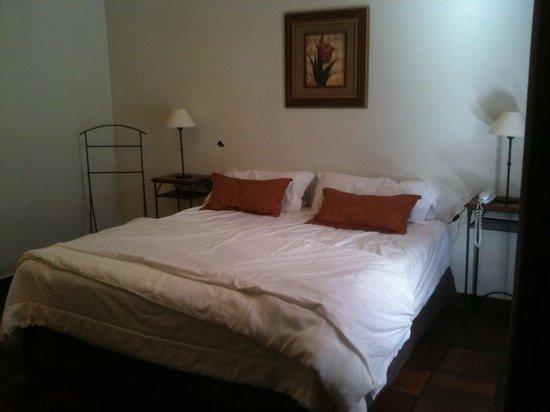 Hostel Salta Por Siempre: bedroom