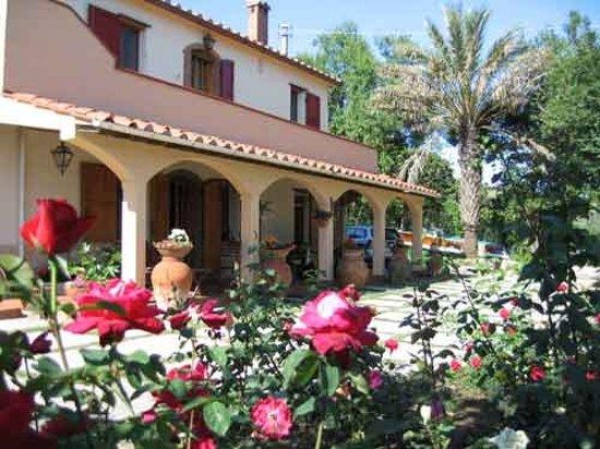 Villa San Rocco Piombino