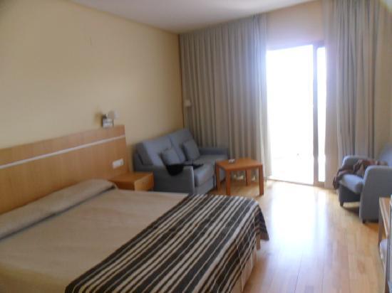 Albir Playa Hotel & Spa: room