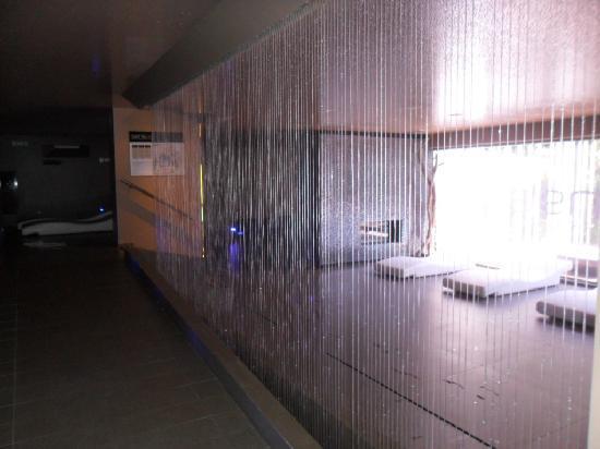 Albir Playa Hotel & Spa: spa