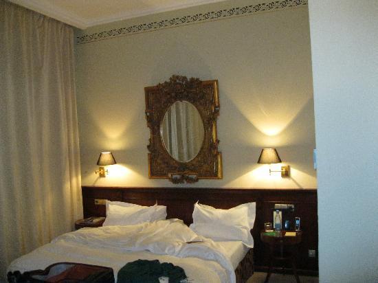 Opera Hotel: Zimmer 1