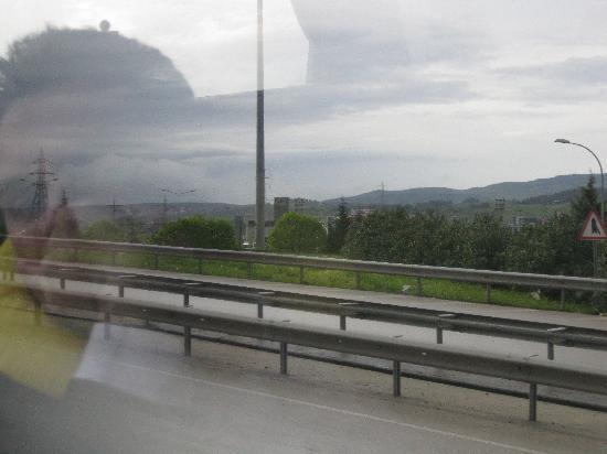 Μπούρσα, Τουρκία: Typical view of Bursa